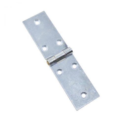 ledgångjärn 38 x 70 mm zink silver metall för skåp dörrar luckor lådor möbler